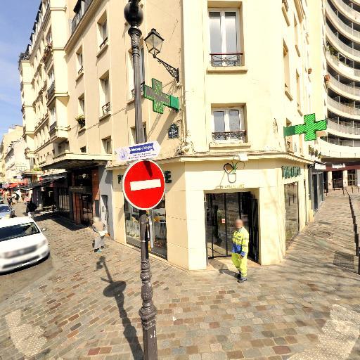 Pharmacie du Marché d'Aligre - Pharmacie - Paris