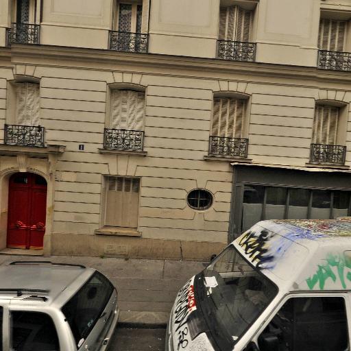 Da Silva Pareira Fabio - Coursiers - Paris