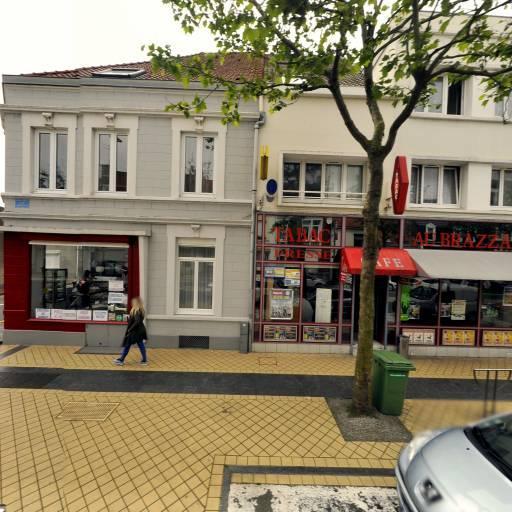 Le Brazza - Association culturelle - Calais