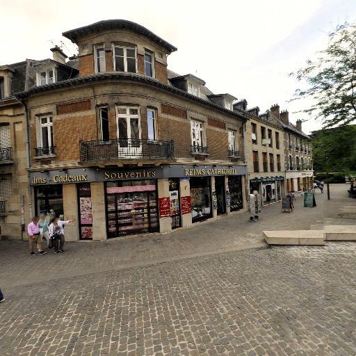 Cave des Sacres - Caviste - Reims