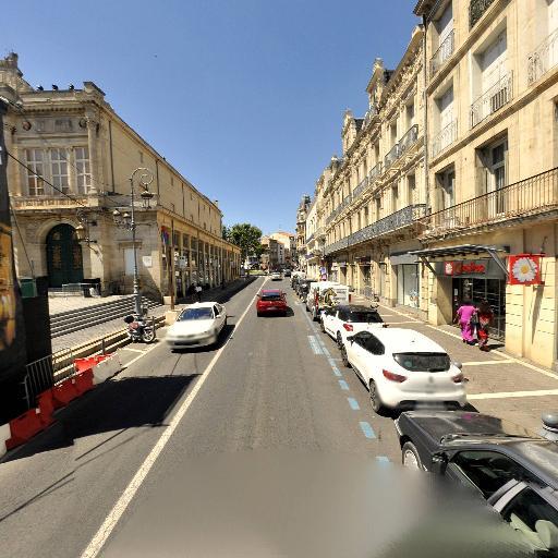Expertises Galtier - Expert en immobilier - Béziers