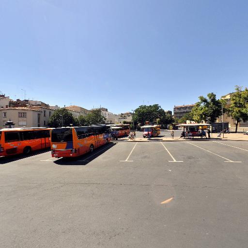 Collège Paul Riquet - Collège - Béziers