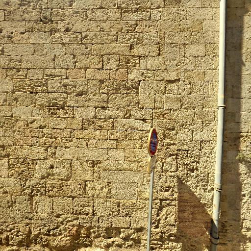 Église de la Madeleine - Attraction touristique - Béziers