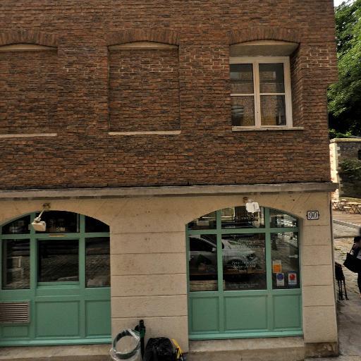 Le Hocquet SARL - Restaurant - Amiens