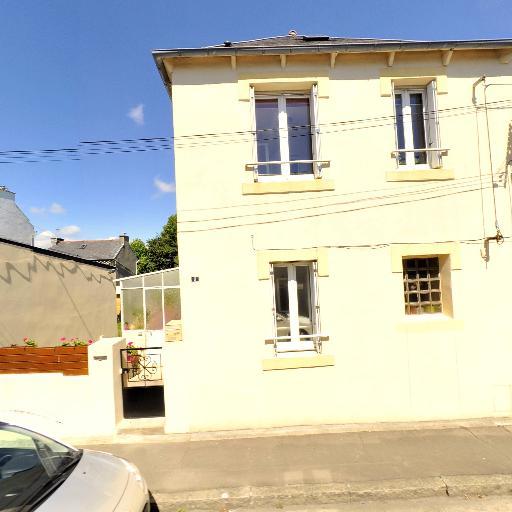 Jaffres Christian - Rénovation immobilière - Brest