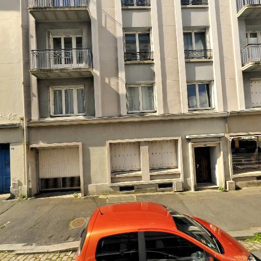 Crédit Maritime Grand Ouest BREST-FOURNIER - Banque - Brest