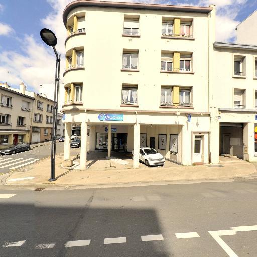 Audioprothésiste Brest - Audika - Vente et location de matériel médico-chirurgical - Brest