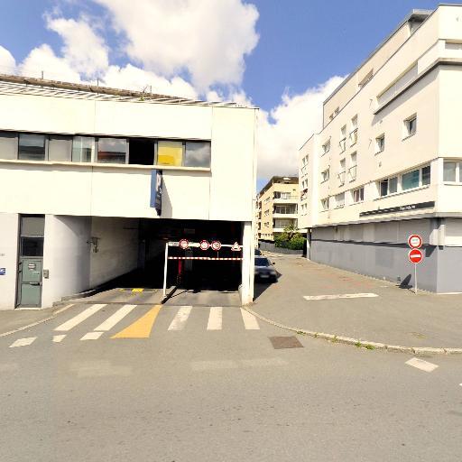Parking Jean Jaurès - Parking - Brest