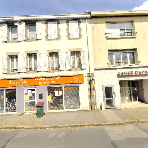 Archipel Santé - CSI Lambézellec - Centre médico-social - Brest