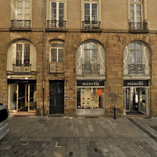 Japanim - Librairie - Rennes