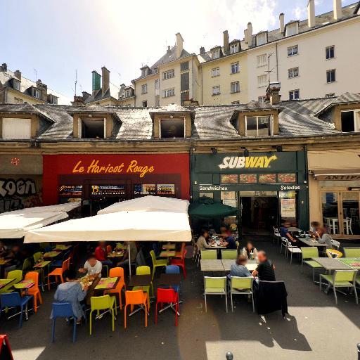 Bourbon d'Arsel - Torréfaction de café - Rennes