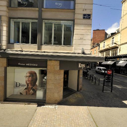 Opticien KRYS - Opticien - Rennes