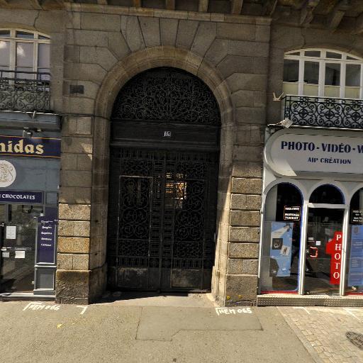 Les Bonnes Pates - Épicerie fine - Rennes