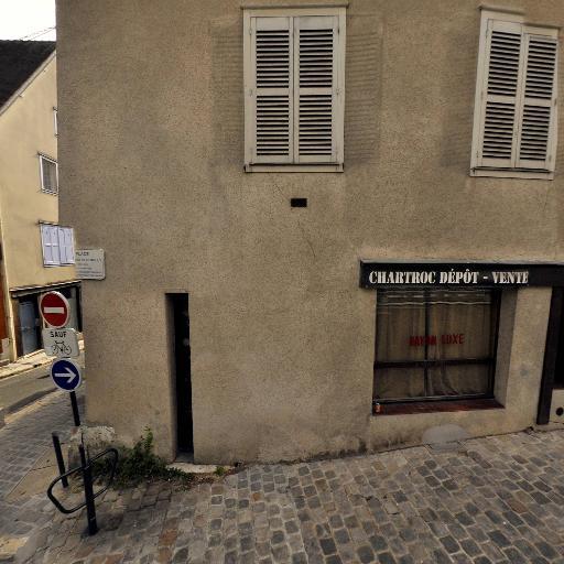 Raynaud Sylvie - Dépôt-vente de vêtements - Chartres