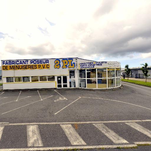 2pl Brest - Entreprise de menuiserie - Brest