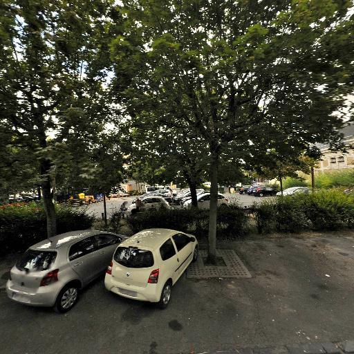Parking Place Brouette - Parking - Reims