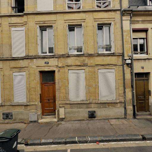 Bufalo Diana - Organisation d'expositions, foires et salons - Reims