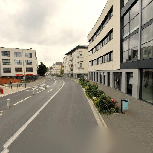 Aad - Siège social - Reims
