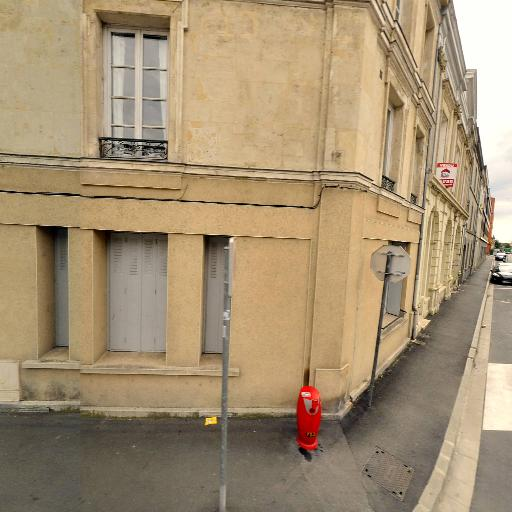 Happy zou - Crèche - Reims