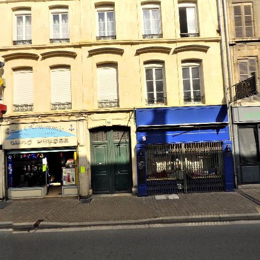 Arsela - Siège social - Reims