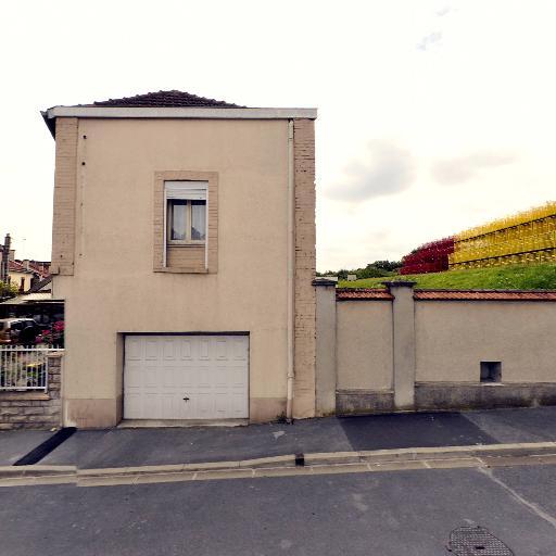 Sedda Délio - Club de sport - Reims