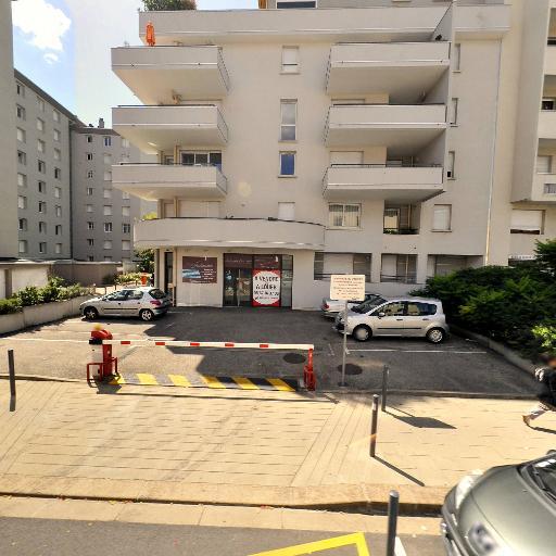 Chalas Yves - Bureau d'études - Grenoble