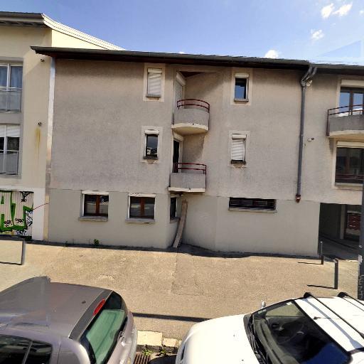 Ekevu Constructions - Rénovation immobilière - Grenoble