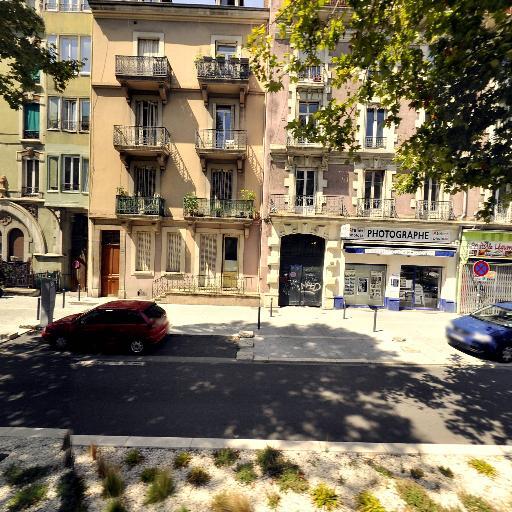Immobilière Zénith Régie - Agence immobilière - Grenoble