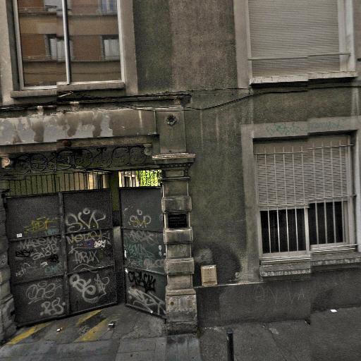 Reynaud Carole - Agence de publicité - Grenoble