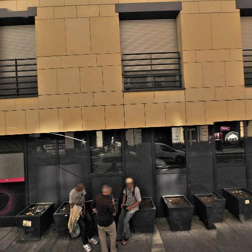 Garnier Tony - Location de bureaux équipés - Grenoble
