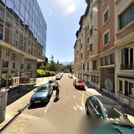 Hôtel Lux - Hôtel - Grenoble