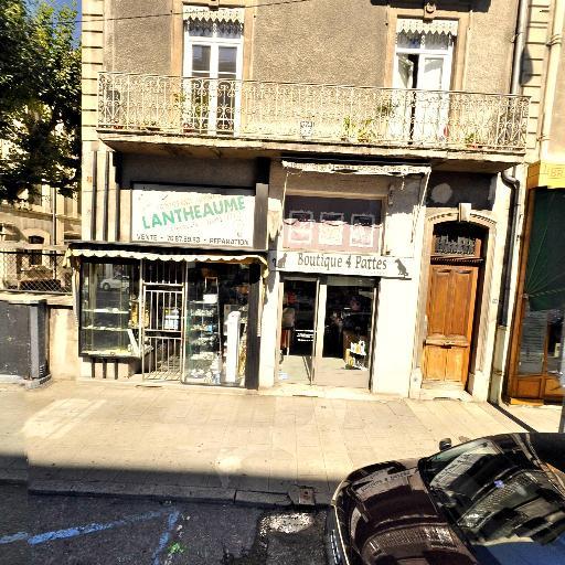 Lantheaume Bis - Luminaires et abat-jours - Grenoble