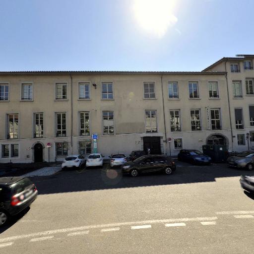 Bureau de Police Villeneuve - Services de gendarmerie et de police - Grenoble