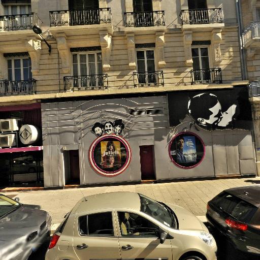 Ciné 38 - Cinéma - Grenoble
