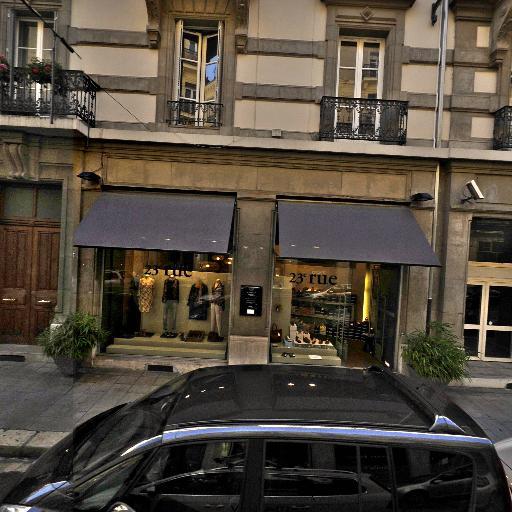 23eme rue - Vêtements femme - Grenoble