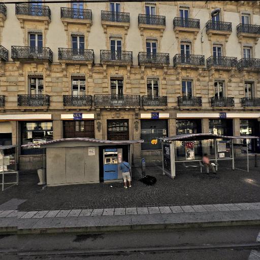 LCL Banque et Assurance - Banque - Grenoble