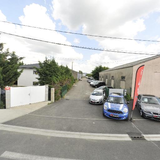 Loca Fonsorbes - Location de camions et de véhicules industriels - Portet-sur-Garonne