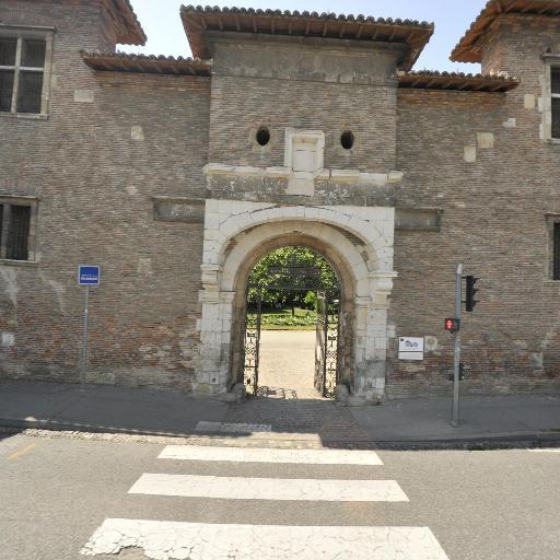 Porte du Capitole - Attraction touristique - Toulouse
