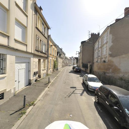 El-rahi France - Conseil en communication d'entreprises - Angers
