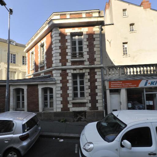 I Kiosque - Conseil, services et maintenance informatique - Angers