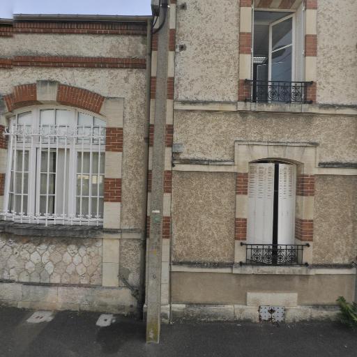 Ecole élémentaire des Cordiers - École primaire publique - Orléans