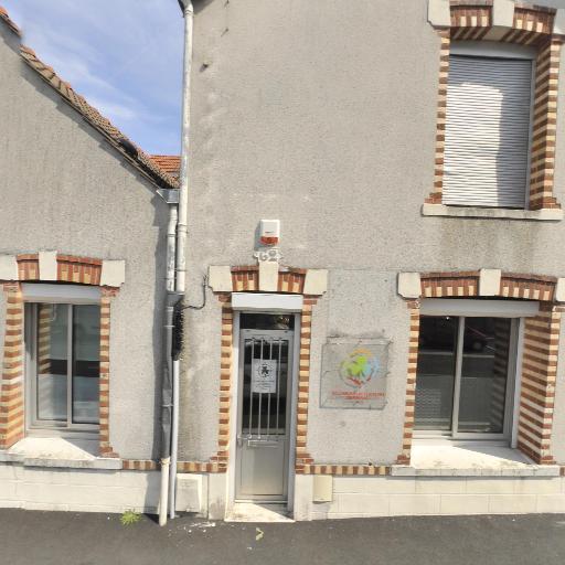 Eclaireuses Eclaireurs De France - Association culturelle - Orléans