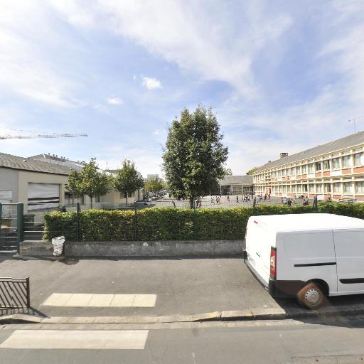 Ecole élémentaire Gutenberg - École primaire publique - Orléans