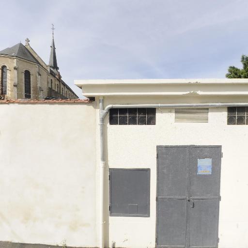 Etoile Saint-Marc - Club de sport - Orléans