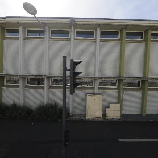 Ecole maternelle Marie Stuart - École maternelle publique - Orléans