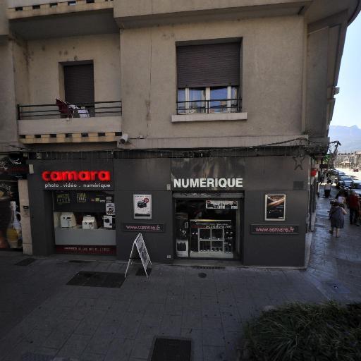 Photo 38 - Matériel audiovisuel - Grenoble