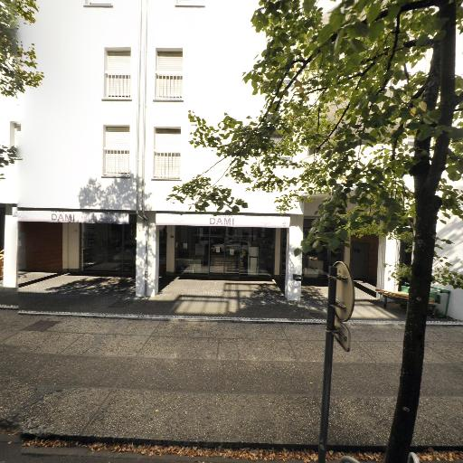 Viale Thierry - Coursiers - Grenoble