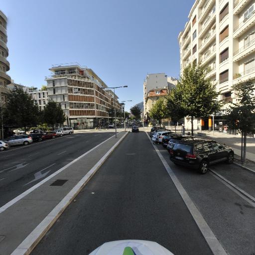 Royal Sa - Garage automobile - Grenoble