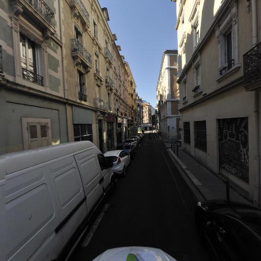 Masure Antoine - Graphiste - Grenoble