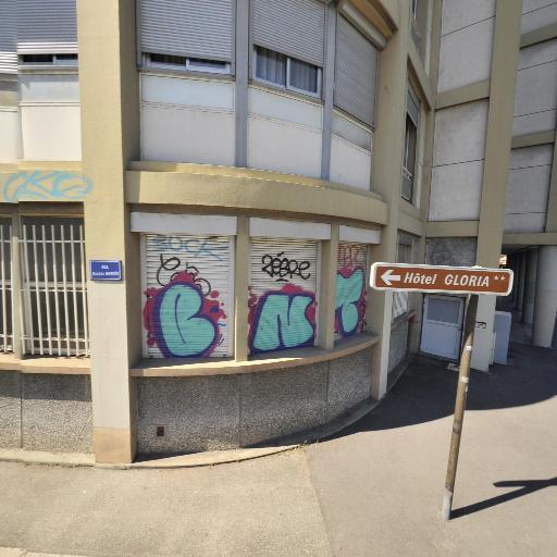 Université Grenoble Alpes IUT 1 site de Grenoble - Association culturelle - Grenoble
